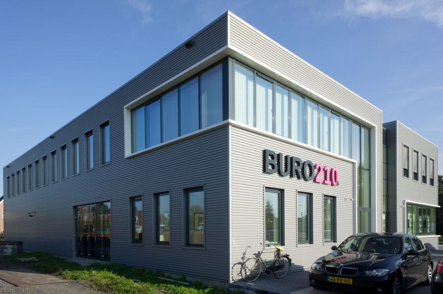 Bedrijfspand Stolwijk