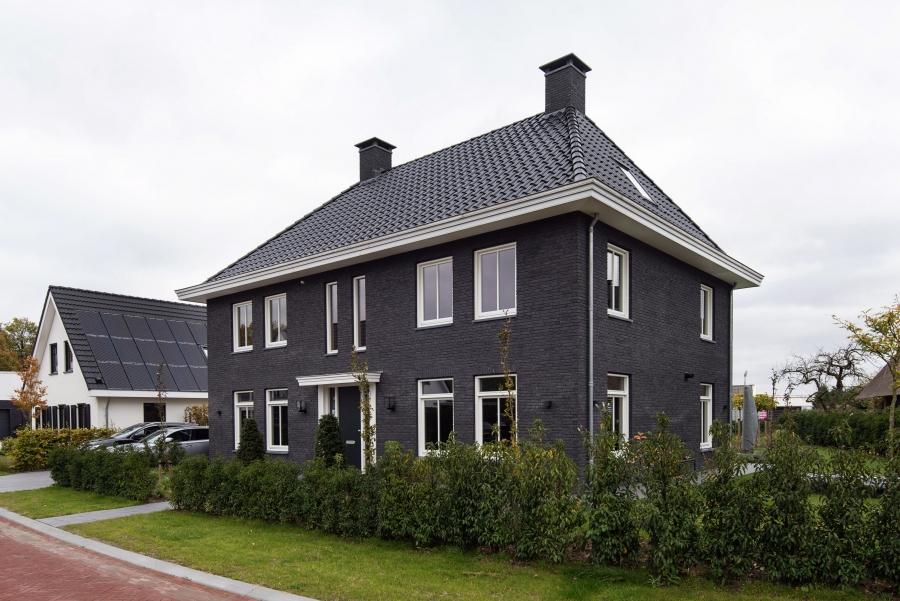 Klassieke woning Oud-Beijerland