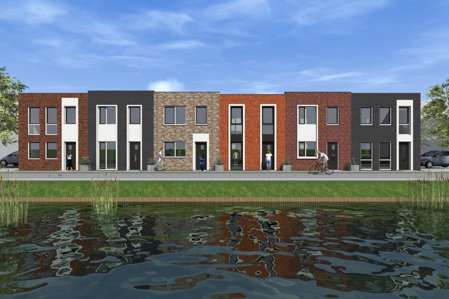 Starterswoning Den Haag