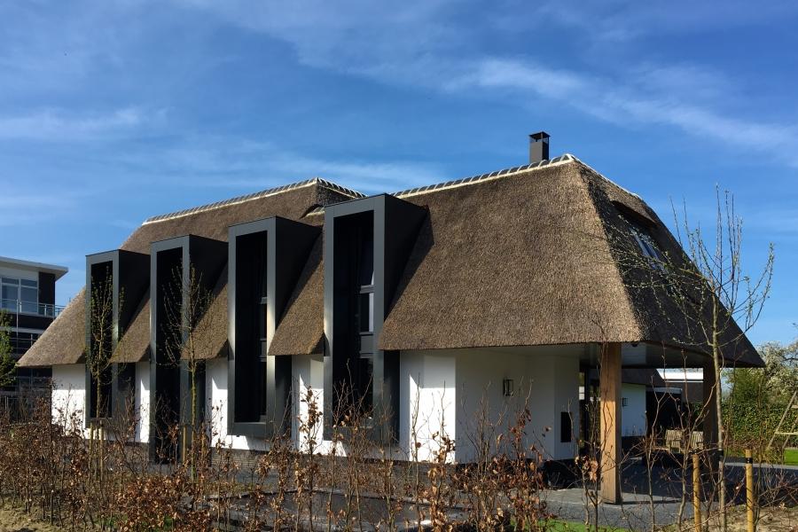 Woning Oud-Beijerland 2