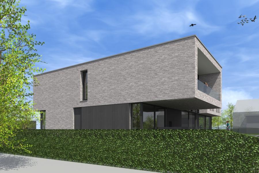 Moderne woning